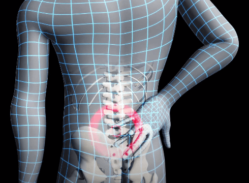 mechanical back pain, types of back pains